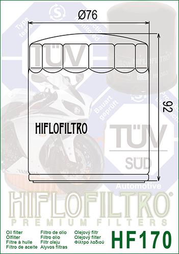 HF170-2