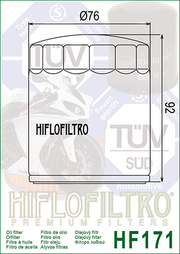 HF171-2